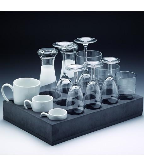 Univerzální držák skla