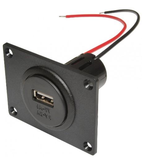 Zásuvka USB