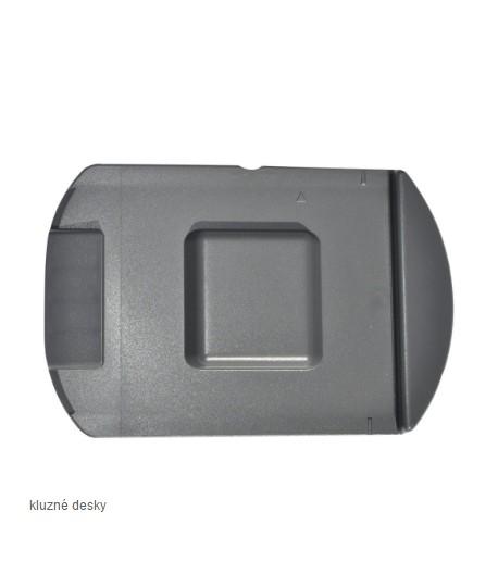 Výsuvný kryt kazety C250/260