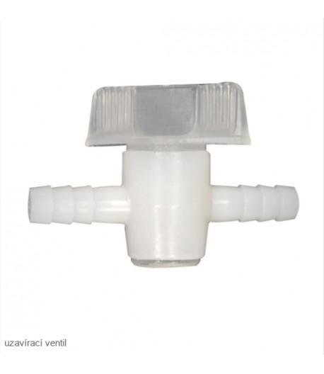 Uzavírací ventil