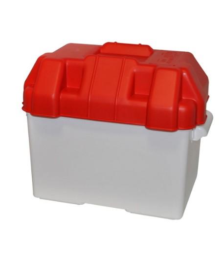 Box na baterii velikost S