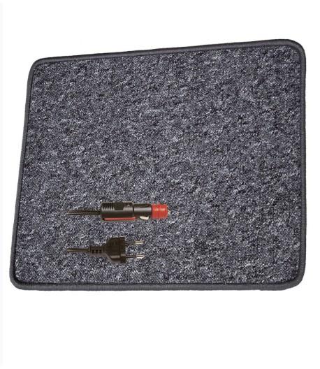 Vyhřívaný koberec