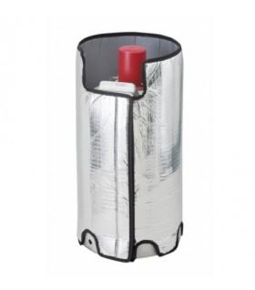 Tepelné krytí plynových lahví