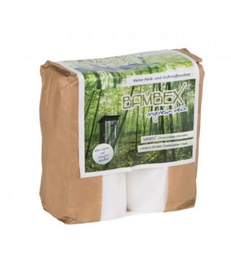 Bambex® Premium toaletní papír