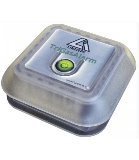 Detektor plynu TriGasAlarm