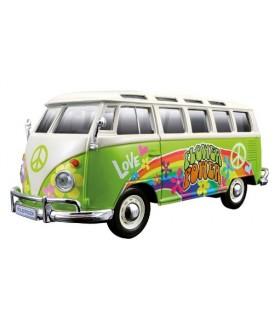 "Model vozidla ""Hippie Line"" VW Bus Samba"