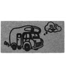 Rohožka karavan