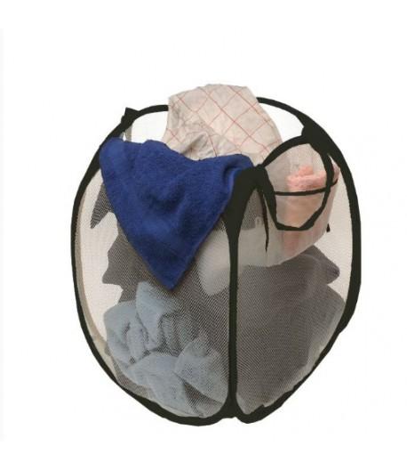 Rozkládací koš na prádlo