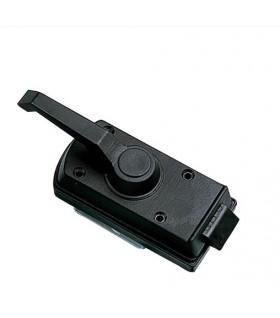 Zámek HSC s příslušenstvím, bez klíče a vložky