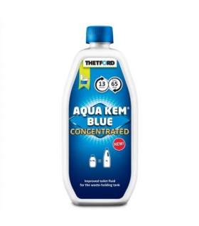 Aqua Kem Blue, koncentrát
