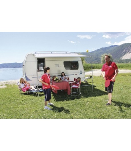 Caravanstore XL, Grey