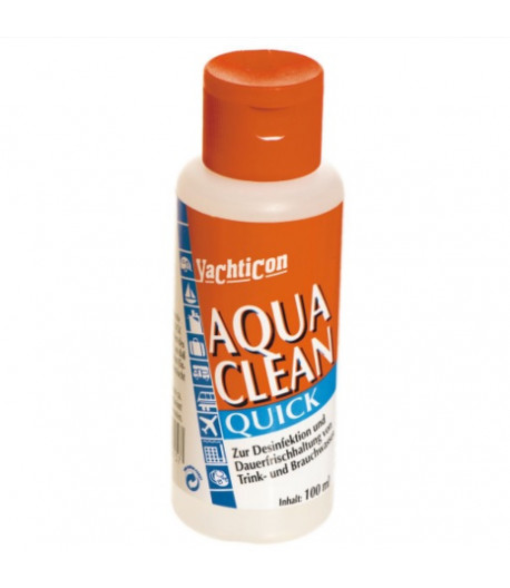 Yachticon Aqua Clean Quick s chlorem