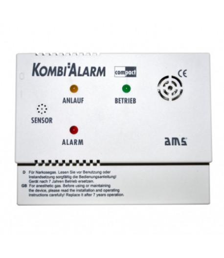 Plynový alarm Kombi Alarm
