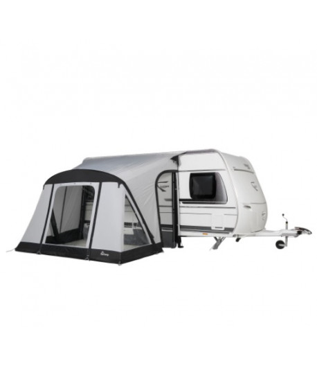 Partial Tent Quick'n Easy Air