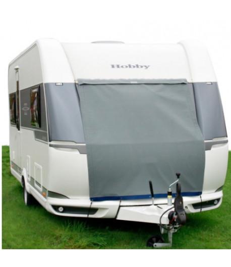 Ochranný kryt na karavan