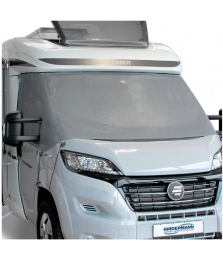 Ochranná plachta pro integrované karavany