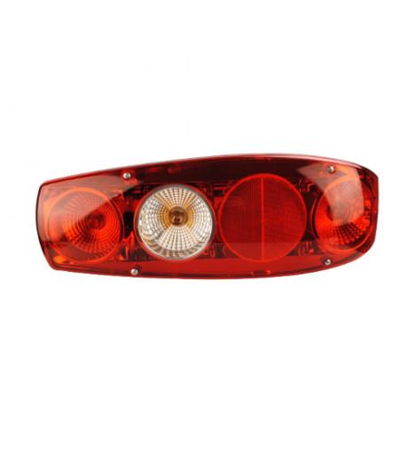 Zadní světlo Caraluna II Plus - pravé