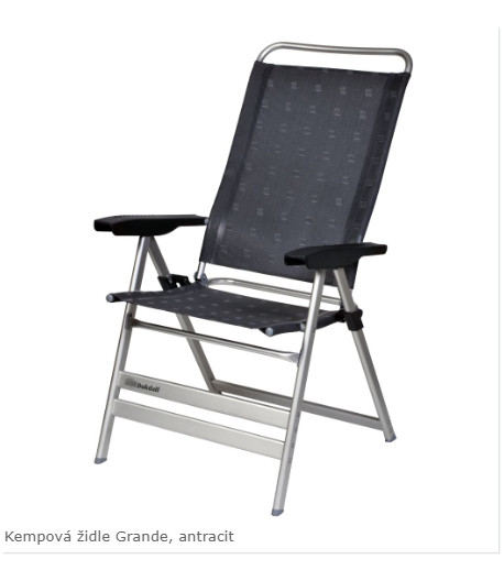 Židle Dukdalf Grande