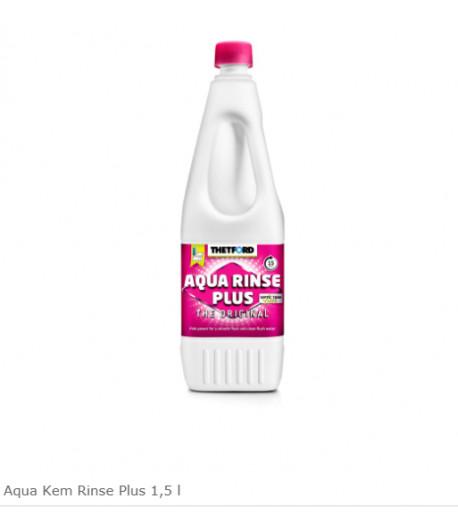 WC chemie Thetford Aqua Rinse 1,5l
