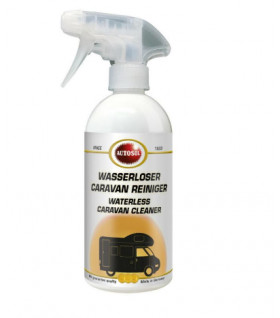 Čištič karavanů bez vody Waterless Caravan Cleaner