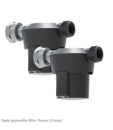 Plynový filtr Truma-dva kusy