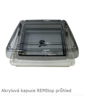 Náradní akrylový kryt REMItop
