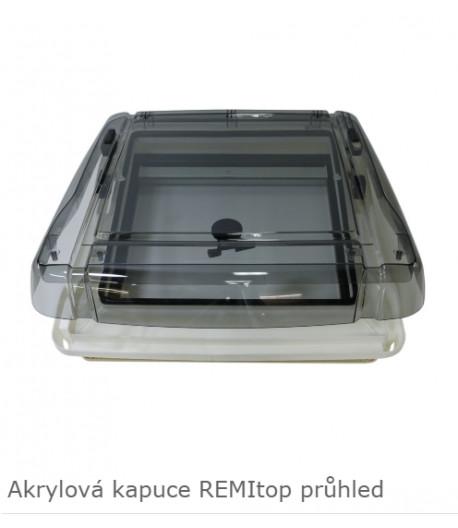 Náhradní akrylový kryt REMItop
