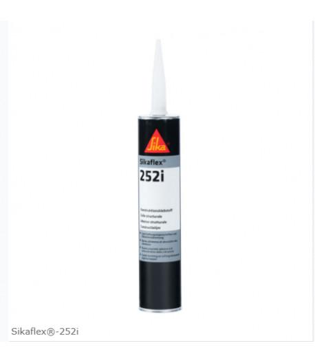 Stavební lepidlo Sikaflex 252i-bílá