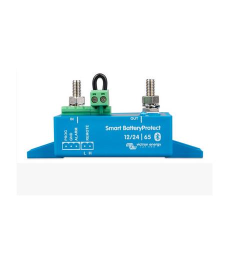Ochrana baterií Smart BP-65 12/24V