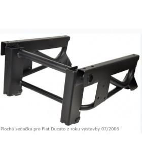 Speciální adaptér sedadla pro Fiat Ducato