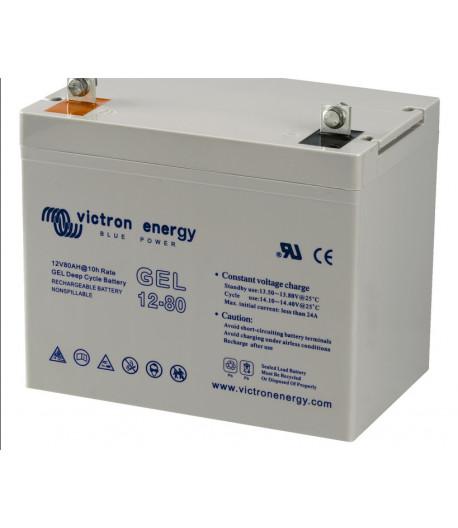Solární baterie Victron Energy GEL 90Ah