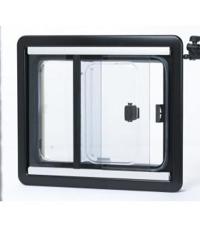 Boční okno výsuvné Dometic S-4