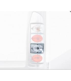 Zpětné světlo pro chromový systém zadních světel Yokon - zpátečka