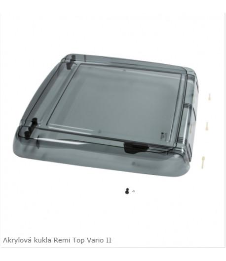 Akrylová kapuce 700x500 mm