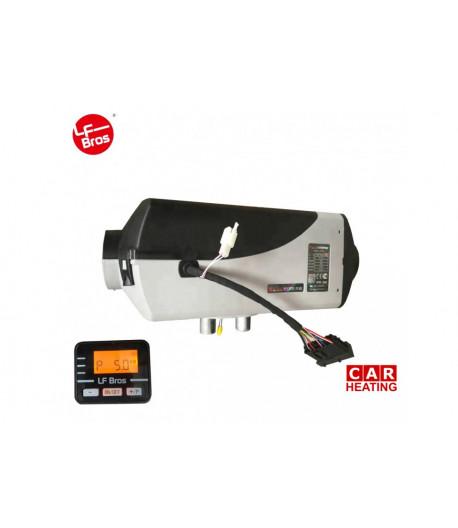 Kompaktní nezávislé topení LF Bros 12V 2kW
