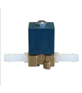 Elektromagnetický ventil