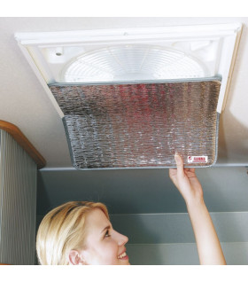Termoizolační vložka pro střešní okna Fiamma Thermo Vent 40