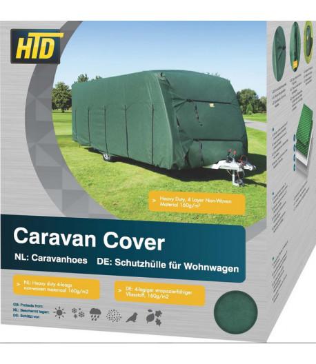 Plachta na karavany HTD