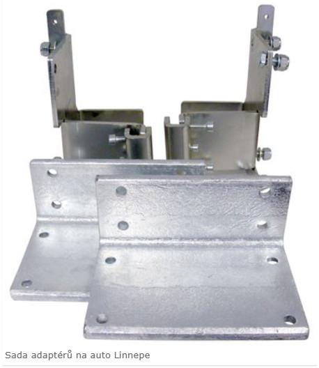 Sada adaptérů pro Linnepe Autolift