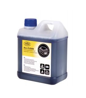 Čistý sanitární koncentrát 2 litry