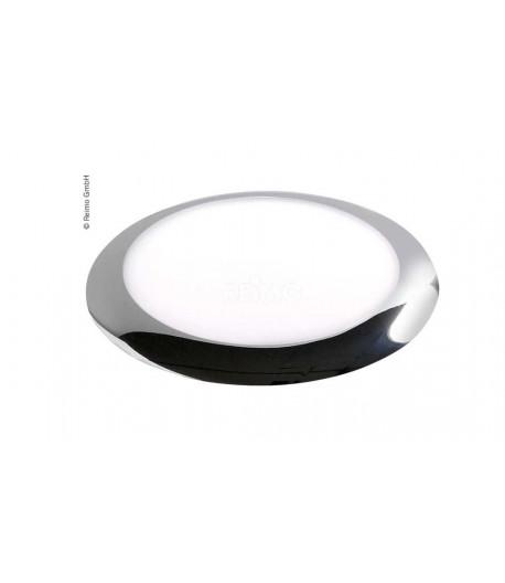 LED stropní svítidlo 12V / 5,5W chrom