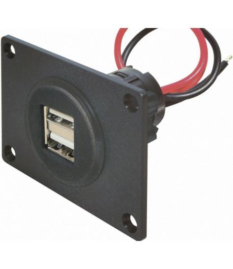 USB zásuvka vnitřní
