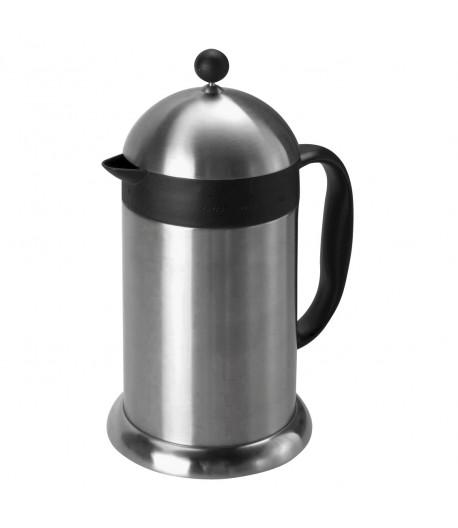 Kávovar z nerezové oceli Rio