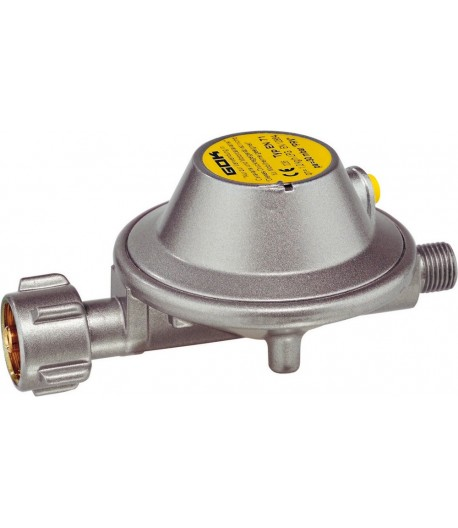 Regulátor tlaku GOK DIN 30mbar 1.2kg/h