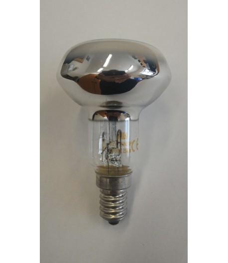 Halogenová žárovka 42W, E14