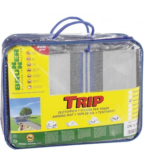 Stanový koberec TripAdvisor