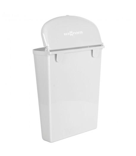 Odpadkový koš Pillar 5,5l